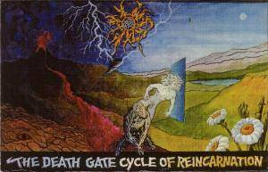Cover - Kataklysm: Death Gate Cycle Of Reincarnation, The