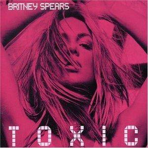 Britney Spears: Toxic - Cover