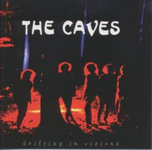 Cover - Caves, The: Drifting In Visions