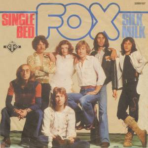 Cover - Fox: Single Bed