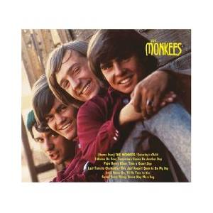 The Monkees: Monkees (Meet The Monkees), The - Cover