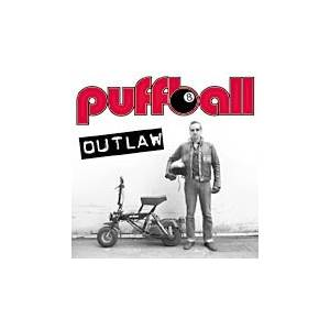 Cover - Puffball: Outlaw