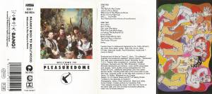 Frankie Goes To Hollywood: Welcome To The Pleasuredome (Tape) - Bild 2