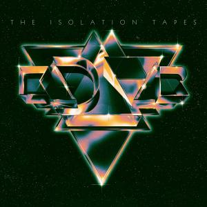 Kadavar: Isolation Tapes, The - Cover
