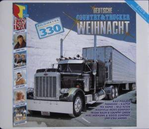 deutsche country trucker weihnacht 2 cd 1991. Black Bedroom Furniture Sets. Home Design Ideas
