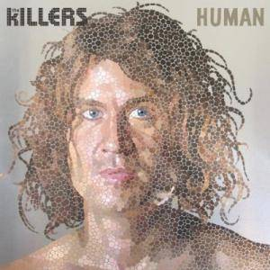 The Killers: Human - Cover