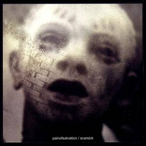 Pain Of Salvation: Scarsick (Promo-CD) - Bild 1