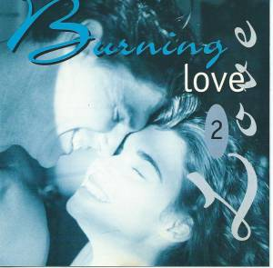 Burning Love 2 - Cover