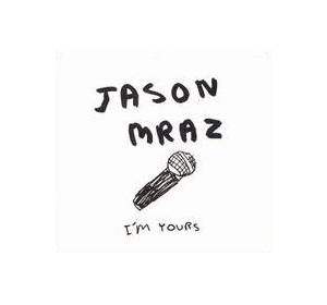 Cover - Jason Mraz: I'm Yours