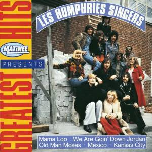 The Les Humphries Singers: Greatest Hits - The Les Humphries Singers (CD) - Bild 1