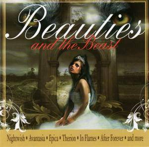 Cover - In Flames: Beauties And The Beast