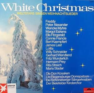 white christmas weltstars singen weihnachtslieder lp. Black Bedroom Furniture Sets. Home Design Ideas