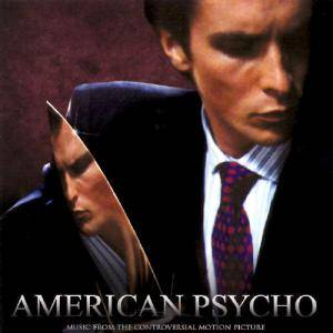 American Psycho - Cover