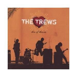 Cover - Trews, The: Den Of Thieves