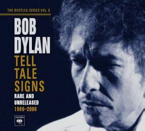 Bob Dylan: Bootleg Series Vol. 8 - Tell Tale Signs: Rare And Unreleased 1989-2006, The - Cover