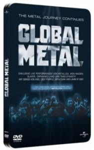 Sam Dunn: Global Metal (DVD) - Bild 2
