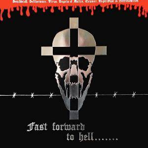 Cover - Virus: Fast Forward To Hell...