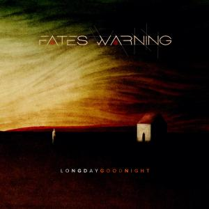Fates Warning: Long Day Good Night - Cover