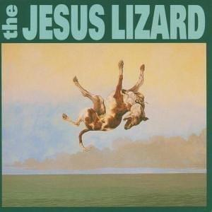 Jesus Lizard, The: Down - Cover