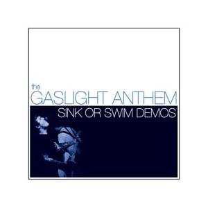 The Gaslight Anthem: Sink Or Swim Demos - Cover