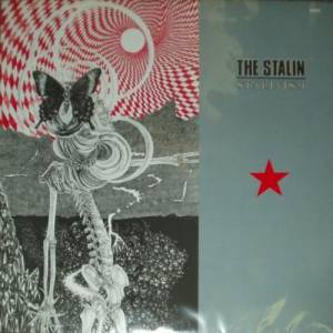 Cover - Stalin, The: Stalinism