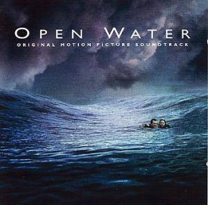 Open Water - Cover