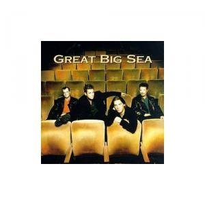 Cover - Great Big Sea: Rant And Roar