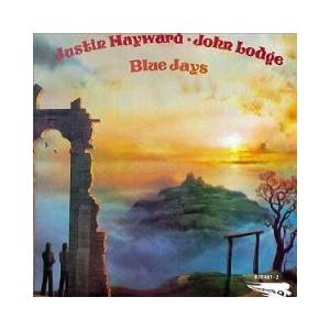 Justin Hayward & John Lodge: Blue Jays - Cover