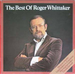 Roger Whittaker: Best Of Roger Whittaker 1, The - Cover
