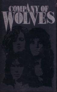 Company Of Wolves: Company Of Wolves (Tape) - Bild 1