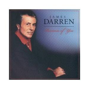 Cover - James Darren: Because Of You