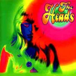 Cover - Heads, The: Heads, The