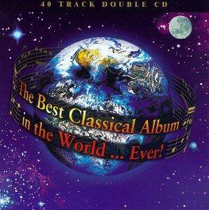 Cover - Howard Blake: Best Classical Album In The World...Ever!, The