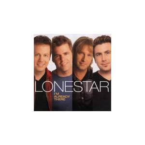 Lonestar: I'm Already There - Cover
