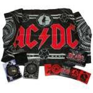 AC/DC: Black Ice (CD + DVD) - Bild 5