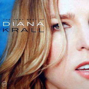 Diana Krall: Very Best Of Diana Krall, The - Cover