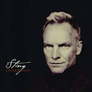 Sting: Sacred Love - Cover