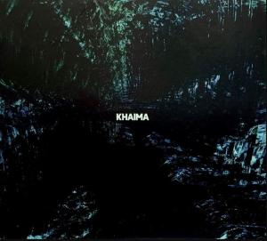 Khaima: Owing To The Influence - Cover