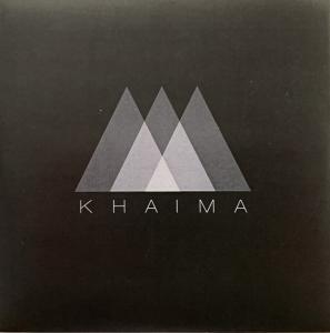 Khaima: Khaima - Cover