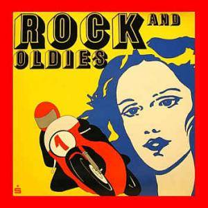 Rock And Oldies - Cover