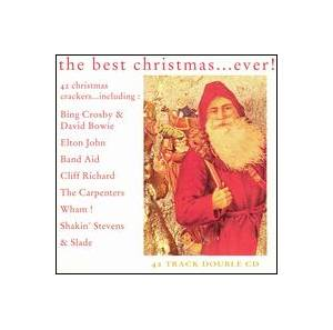 Cover - David Bowie & Bing Crosby: Best Christmas ... Ever!, The