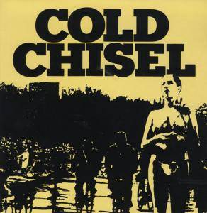 Cover - Cold Chisel: Cold Chisel