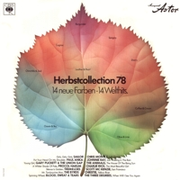 Cover - Various Artists/Sampler: Astor - Herbstcollection 78