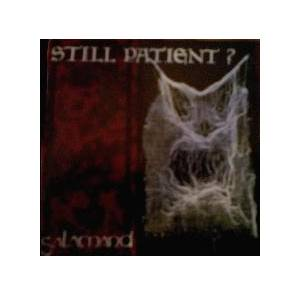 Cover - Still Patient?: Salamand
