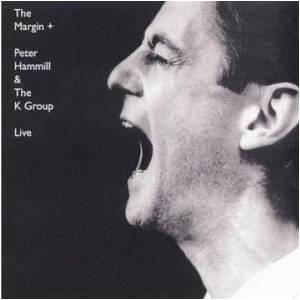 Peter Hammill & The K Group: Margin, The - Cover