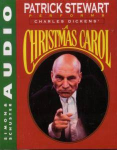 Charles Dickens: Christmas Carol, A - Cover