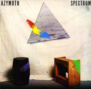 Cover - Azymuth: Spectrum