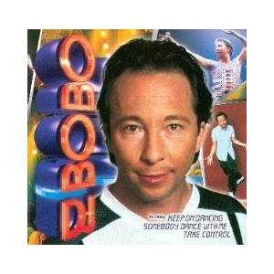 DJ BoBo: Live & Remixes - Cover