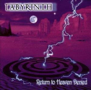 Labyrinth: Return To Heaven Denied - Cover
