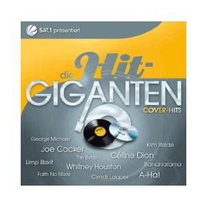 Hit-Giganten - Cover-Hits, Die - Cover